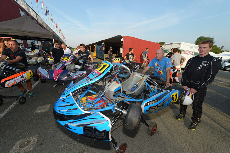 Challenge Rotax 2015 - photo 7