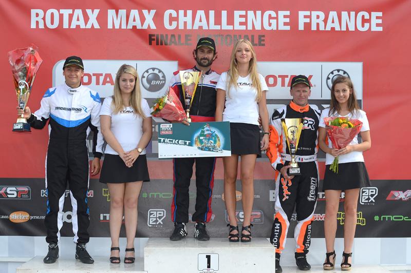 Challenge Rotax 2015 - photo 12