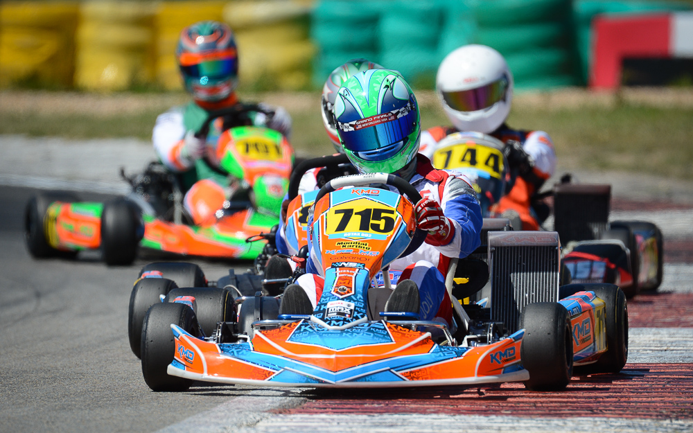 CHALLENGE ROTAX FRANCE 2017 - photo 20