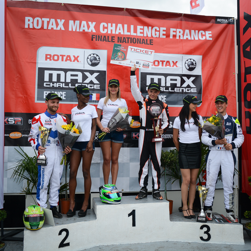 CHALLENGE ROTAX FRANCE 2017 - photo 14