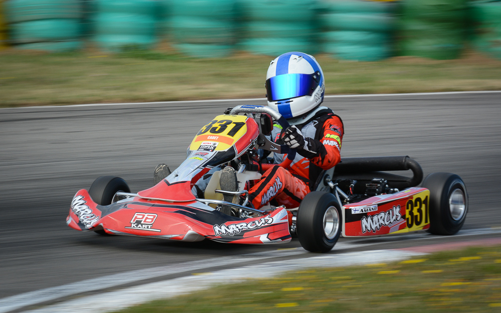 CHALLENGE ROTAX FRANCE 2017 - photo 18