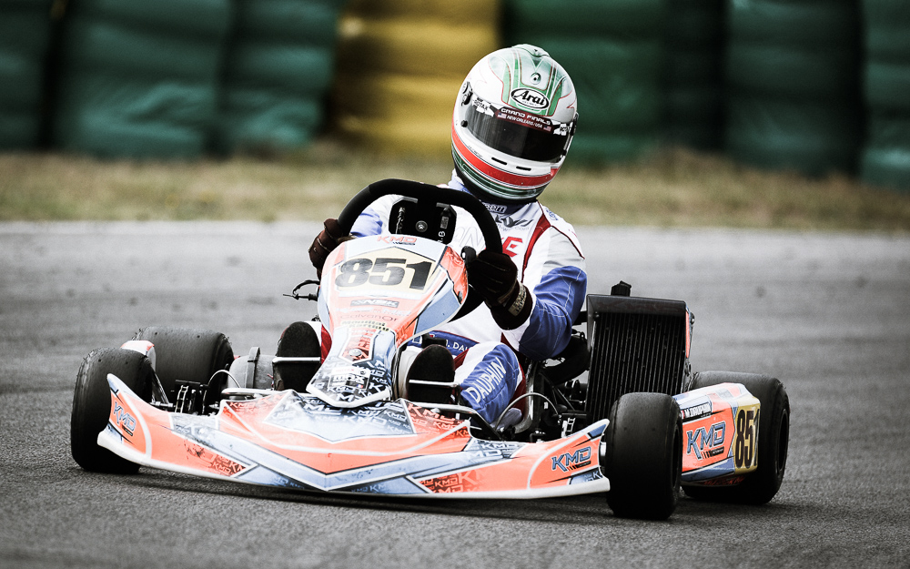 CHALLENGE ROTAX FRANCE 2017 - photo 13