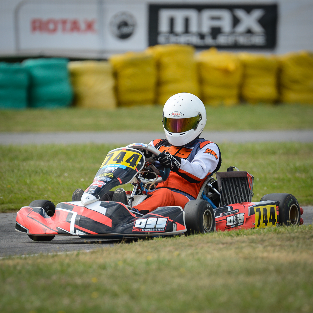 CHALLENGE ROTAX FRANCE 2017 - photo 2