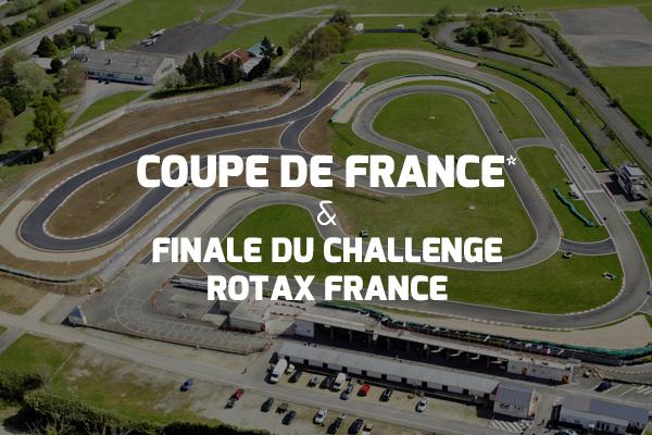 Tous à Laval pour la finale Rotax France
