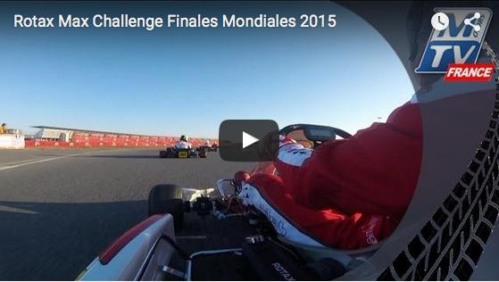 MotorsTV - Emission Finales Mondiales Rotax