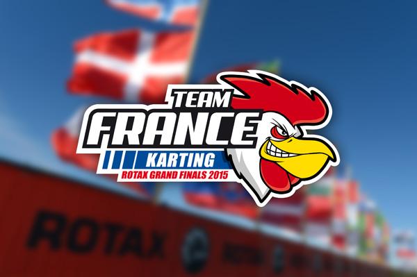 Le Team France renoue avec la victoire