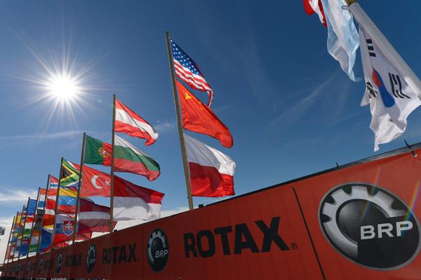 ROTAX GRAND FINALS 2015 - PORTIMAO : TEAM FRANCE